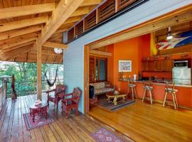 Casa Windsurf @ Palmetto Bay, Roatán