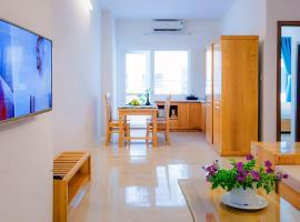 AU Apartment Oceanus, Nha Trang