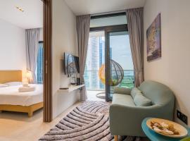 MetroResidences 1BR Club Suites, Singapur