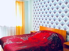 апартаменты Letta, Nowosybirsk