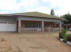 Havila Village, Kigali