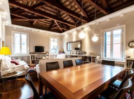 Ca' del Dose, stylish apartment in the heart of Venice, 威尼斯
