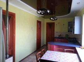 Аппартаменты у моря, Odessa