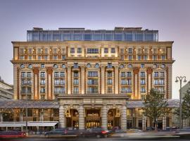 The Ritz-Carlton, Moscow, Moskou