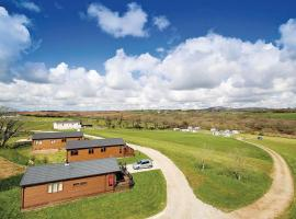 Meadow Lakes Holiday Park, St Austell