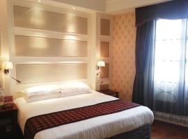 Seventh Heaven Hotel, Шанхай