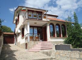 Villa Didi, Velika