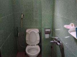 Thanh Tam Guesthouse, Ðộng Hỏi