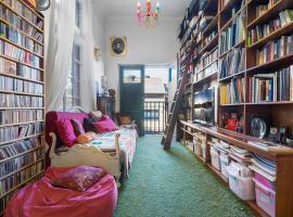 Nola - Beyond a Room Private Apartments, Melbourne
