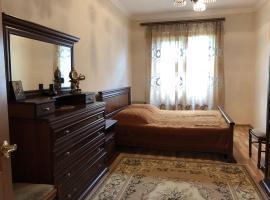 Квартира в центре, Sukhum