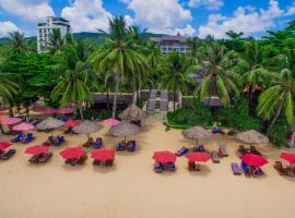 Tropicana Resort Phu Quoc, Duong Dong