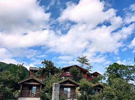 Yunxi Guesthouse, Lishui