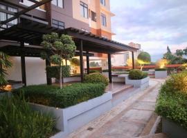 Mabolo Garden Flats, Cebu Stadt