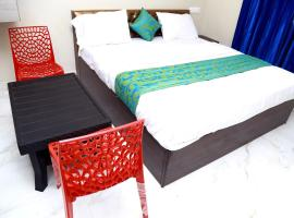 Cyprus Home Stay, Ooty