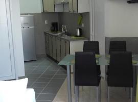 Apartments Petrovic, Krimovice