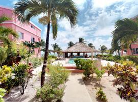 Caribe Island 1 Bedroom #20, San Pedro