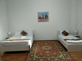 Hotel Apartments Silk Road, Buxoro