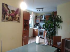 Apartment Ivan and Dilyana, Burgas City