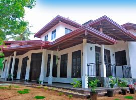 Leisure Villa, Tissamaharama
