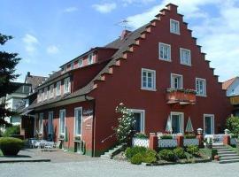Gästehaus Sparenberg, Bad Krozingen