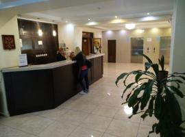 Апартаменты на Курортном проспекте 75 корпус 1, Сочи