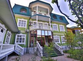 """Guest House """"Firuz"""", Dushanbe"""