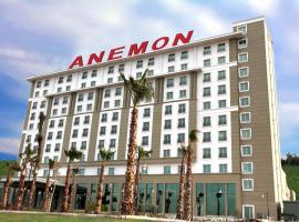 Anemon Iskenderun Hotel, İskenderun