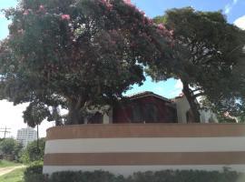 "Casa ""Flaschenbaum"", Trompillo"