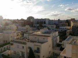 Susah historic center, Full immersion, Sousse