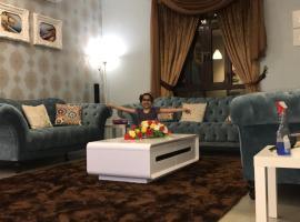 Muscat, Ma'ābīlah