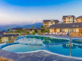 Rupakot Resort, Pokhara