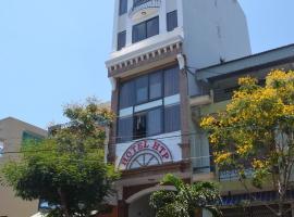 HTP Hotel, Quy Nhon