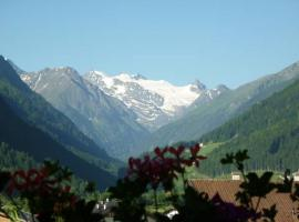 Apartment Fernerblick, Neustift im Stubaital