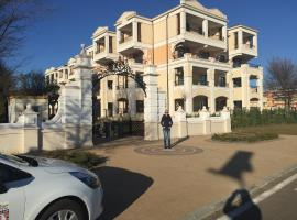 Green Kavaci Apartment, Sozopol