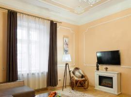 Vera apartment in the ♥of lviv, Lviv