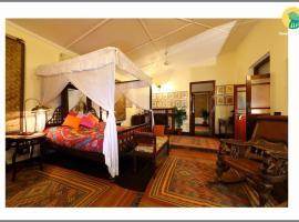 1 BR Homestay in Jaminiwala, Dehradun (D865), by GuestHouser, Dehradun