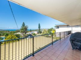 Lentara St 12 - Fingal Bay, Fingal Bay