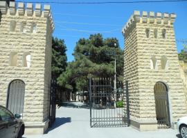 Санаторий Гарангуш, Baku