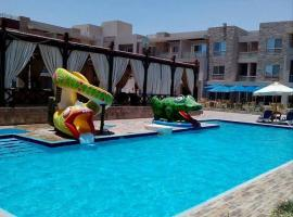 Apartment Elite residence Tylip resort, Ajn Suchna