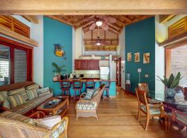 Casa Concha @ Palmetto Bay, Roatán