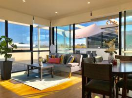 Charming Balcony Home in Kew, Melbourne