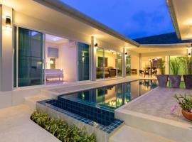 Villa Thanida, Равай