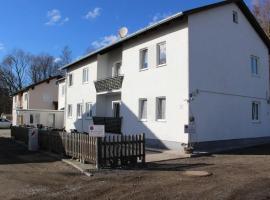 ZV-Scholtz Gästehaus Eisenfelden