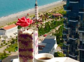 black sea lux, Batumi