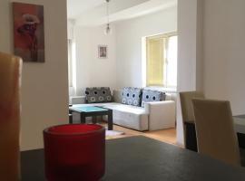 Ana Apartment, Skopje
