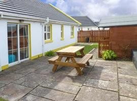 Sunshine Cottage, Liscannor