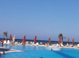 Aqua resort folla, Sousse