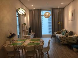 Vipod residences, Kuala Lumpur