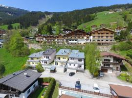 Apartments Summer & Winter Fun by All in One Apartments, Zell am See