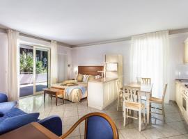 Residence Rosa dei Venti, Pinarella